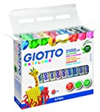 Giotto Patplume Pâte – Collection