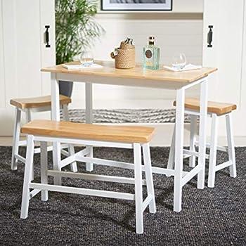kitchen bistro table set