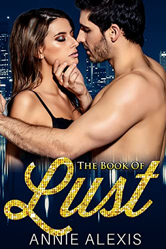 The Book Of Lust: MFM Romance Collection (English Edition)