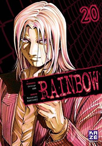 Rainbow - Tome 20 (Rainbow (20))