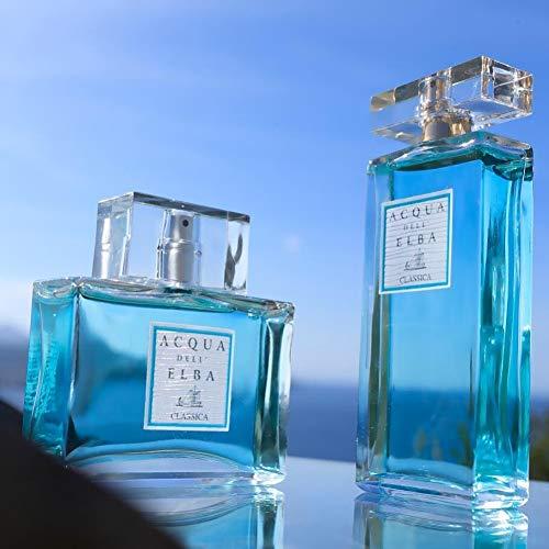 Acqua Dell'Elba Profumo Eau De Parfum Unisex - 50 ml