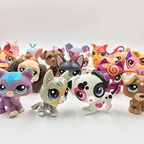 Lps toys free shipping _image1