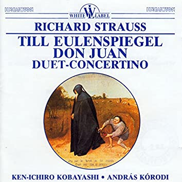 Strauss: Till Eulenspiegels lustige Streiche - Don Juan - Duett-Concertino