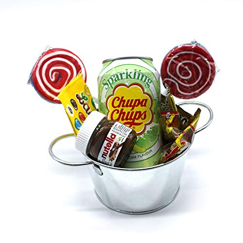 PACKS DE CHUCHES PARA REGALO HAPPY CHUCHES | PRIMERAS MARCAS | REGALOS ORIGINALES (FRESH)