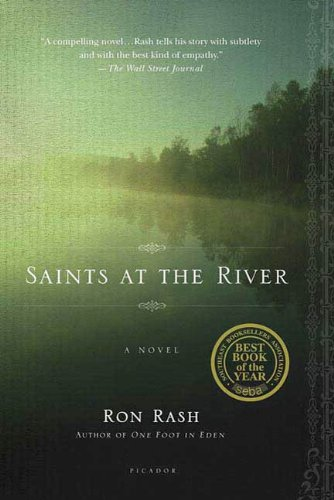 Saints at the River: A Novel (English Edition)
