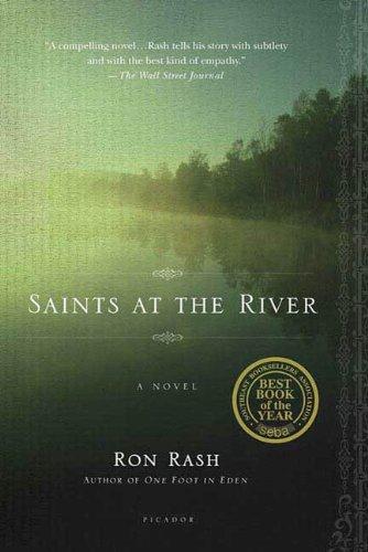 Saints at the River: A Novel (English Edition)