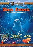 Sea Lions: A California Adventure [DVD] [Import]