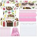 130-Pieces Patelai Eyelash Kit