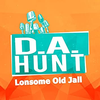 Lonsome Old Jail