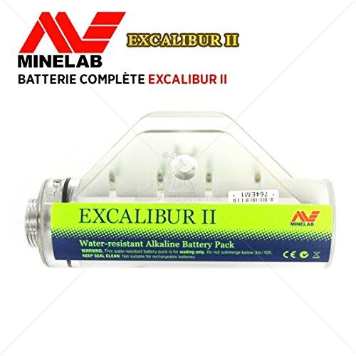 MINH EXCALIBUR-II