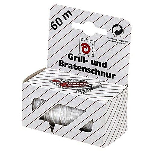 Grill- und Bratenschnur, ca. 60 m