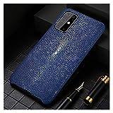 電話ケース Samsung S20 Plus S20FE S10 S9 S8純正レザーカバーフィットgalaxy s20ウルトラノ……