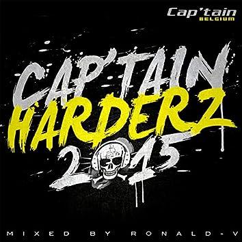 Cap'tain Harderz 2015 (Cap'tain Belgium)
