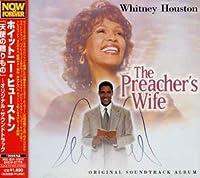 Preacher's Wife by Whitney Houston (2006-11-22)