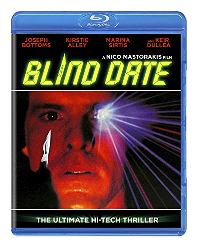 Blind Date (Special Edition) [Blu-ray]