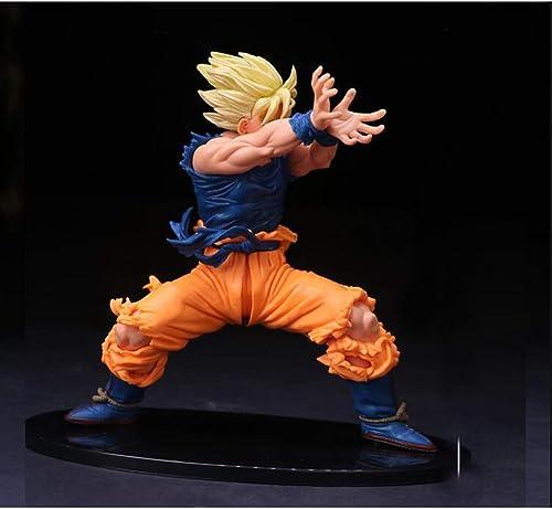 suministro directo de los fabricantes HBJP Figurita De De De Juguete Modelo De Juguete Anime Carácter Artesanía Decoraciones   16CM Modelo  promociones