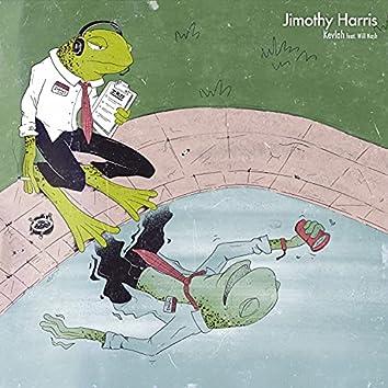 Jimothy Harris