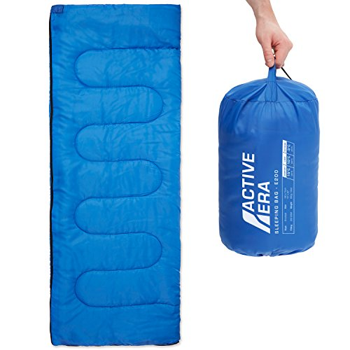 Active Era Premium Lightweight Single Sleeping Bag