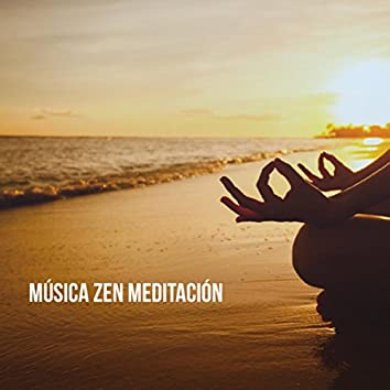 Música Zen Meditación