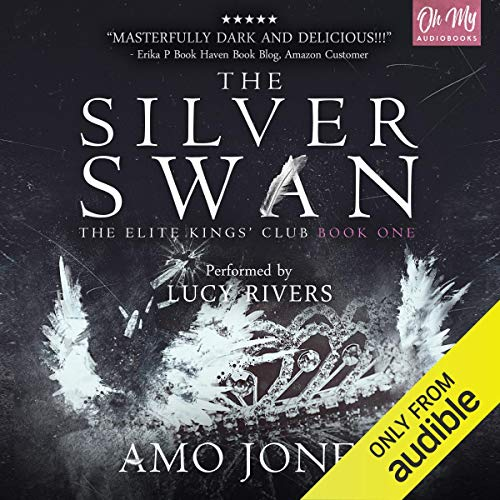 The Silver Swan cover art