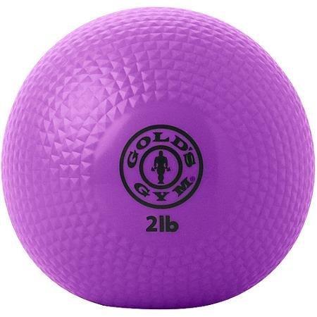 Gold's Gym 2 lb Toning Ball by Stamina