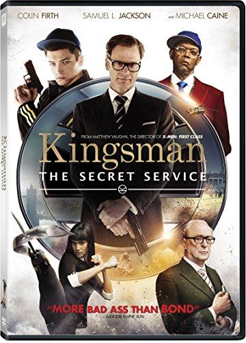 kingsman cast - 2