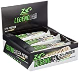 Zec+ Legend Bar Box - 840 Gr...
