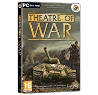 theatre of war (PC) (輸入版)