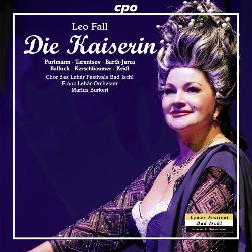 Die Kaiserin (2 CD)