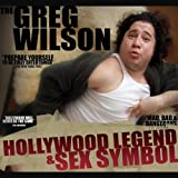 Hollywood Legend & Sex Symbol