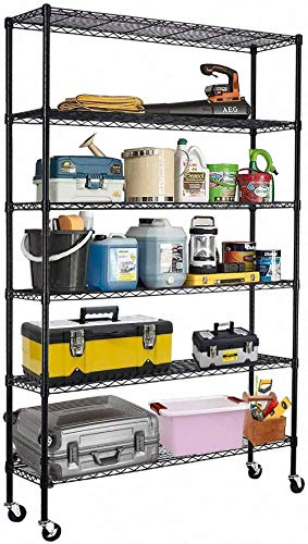 What Is a Shelf Unit