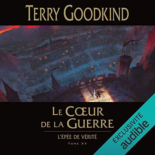 Le Cœur de la guerre  By  cover art