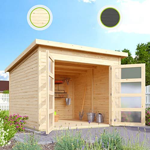 Hori® Gartenhaus I Gerätehaus Herning...