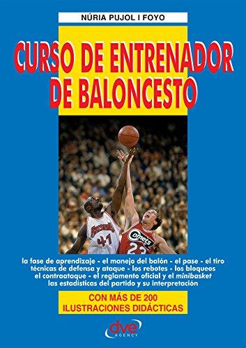 Curso de entrenador de baloncesto eBook: Pujol i Foyo, Núria ...