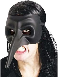 Venetian Raven Mask (Adult)