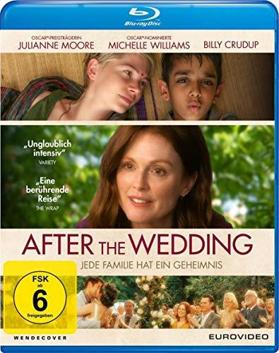 After the Wedding - Jede Familie hat ihr Geheimnis [Blu-ray]