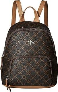 Nine West Womens Floret Backpack