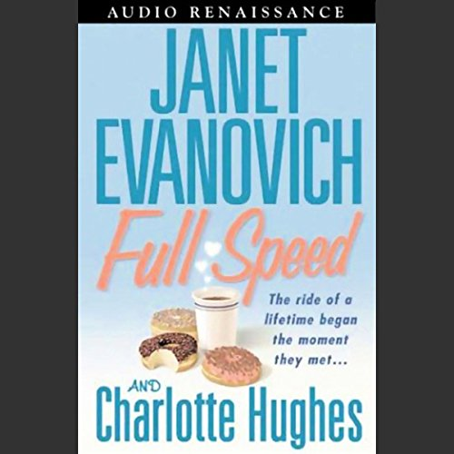 Full Speed audiobook cover art
