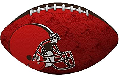 NFL Gridiron Junior-Size Youth Football, Cleveland Browns