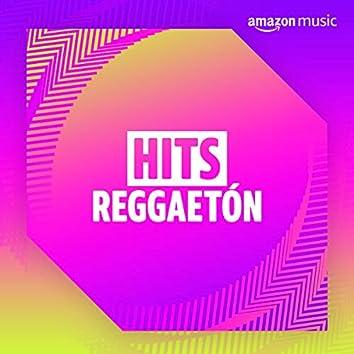 Hits Reggaeton