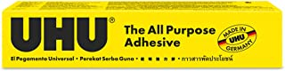 UHU Versatile All Purpose Adhesive Liquid 125ml, (33-41815)
