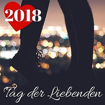 Tag der Liebenden 2018 - Romantische Klaviermusik für Einen Schönen Abend