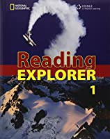 Reading Explorer Book 1 : Student Book (160 pp) with Student CDROM