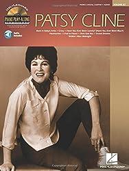 Piano Play-Along Vol.087 Cline Patsy + Cd