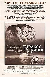 Breaker Morant - Authentic Original 27