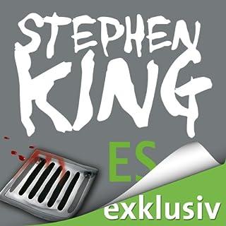Es (Gratis-Hörprobe)                   Autor:                                                                                                                                 Stephen King                               Sprecher:                                                                                                                                 David Nathan                      Spieldauer: 1 Std. und 4 Min.     505 Bewertungen     Gesamt 4,0