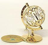 Swarovski® Components - CRYSTAL TEMPTATIONS - figura en miniatura - Artículos de regalo - figuras coleccionables - con Cristales - 24 quilates chapado en oro - empañar a prueba -