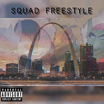 Squad Freestyle