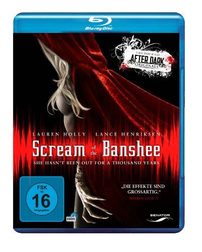 Scream of the Banshee - After Dark Originals [Blu-ray]