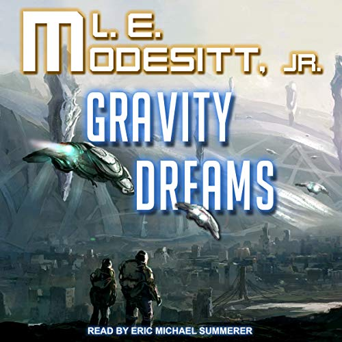 Gravity Dreams cover art